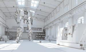 robot-hala-3d-widok-roboczy